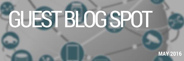IoTSF Guest Blog